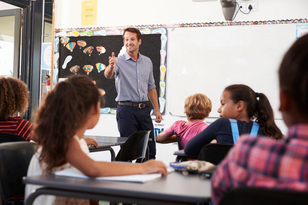 Unterricht Nachhilfe Schüler mobil ländlich zuhause Unterricht